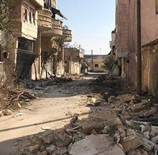 俄方希望土耳其將阿夫林地區控制權歸還給敘政府