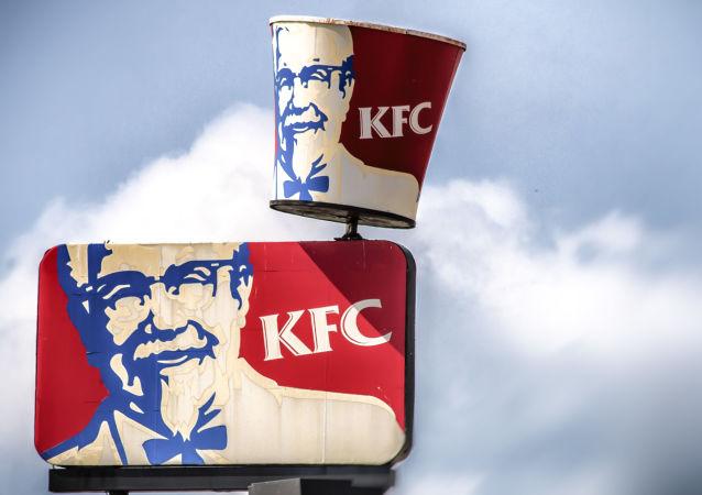 数百人在蒙古的一家KFC餐厅食物中毒