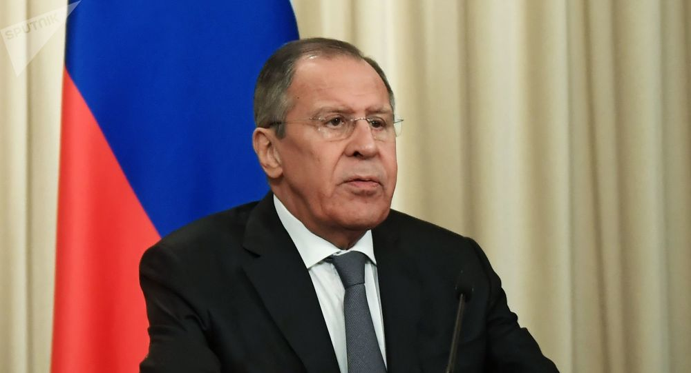 俄外長:必要防止「伊斯蘭國」武裝分子從阿富汗滲透到中亞和俄羅斯