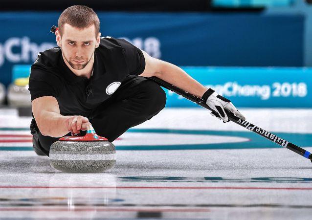 俄冰壺聯合會:俄奧運選手被查出服用禁藥或系蓄意陷害