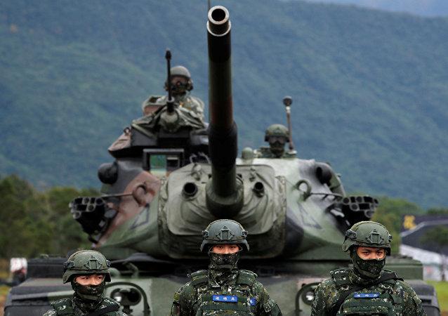 中美關係緊張或現新的誘因