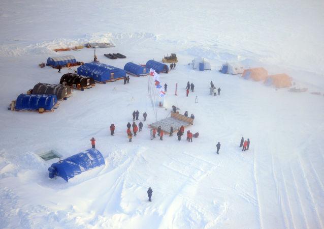 未來北極的電力將可以通過燃燒垃圾獲得