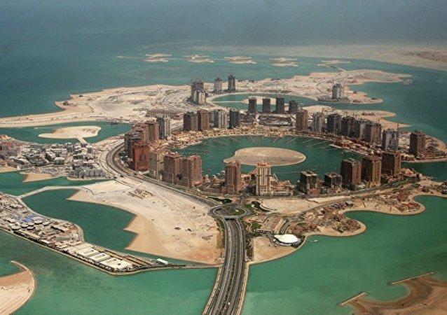 卡塔爾與乍得恢復外交關係