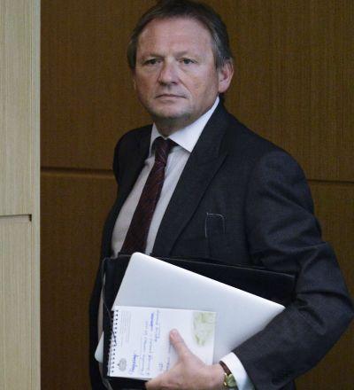 俄成長黨候選人鮑里斯·季托夫