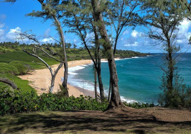 夏威夷州當局承認針對導彈襲擊不能做出快速反應