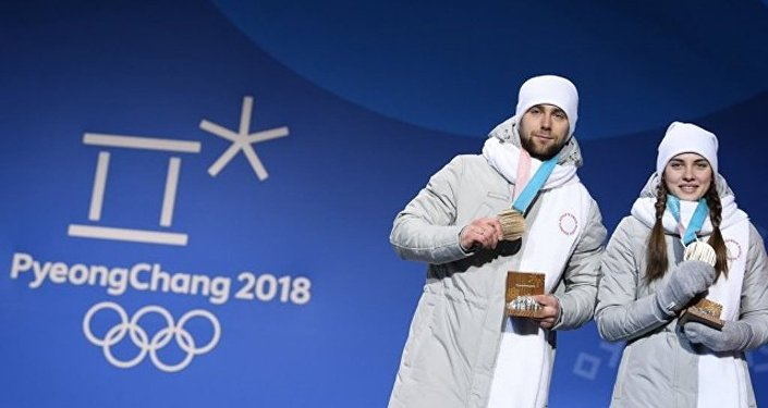 國際體育組織相信俄冰壺運動員的清白