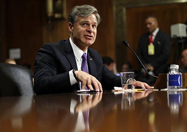 三成美國人贊成FBI局長為校園槍擊案引咎辭職