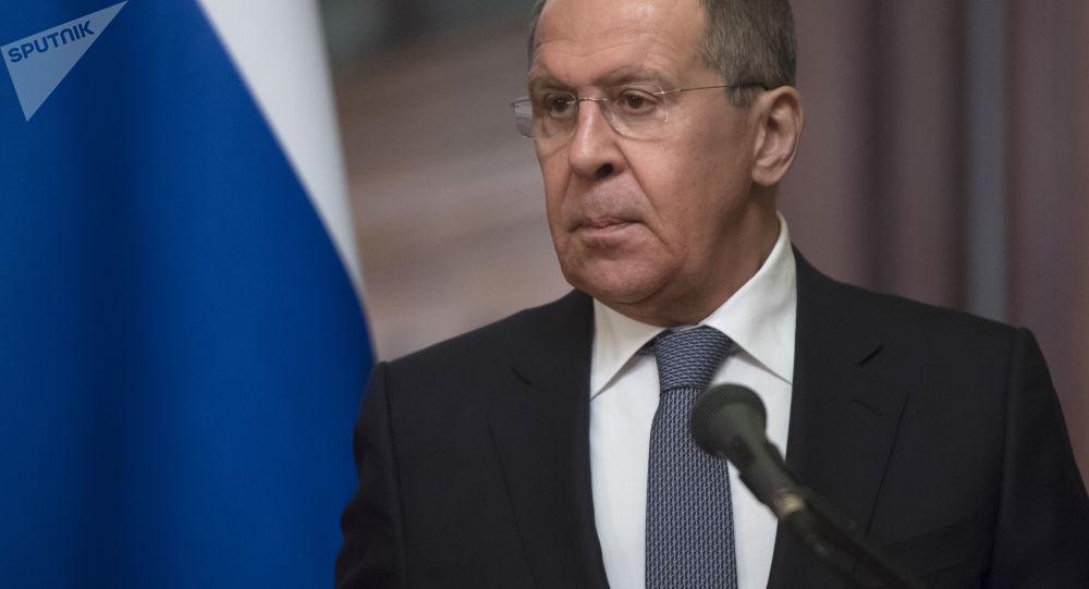 俄外長:獨立專家確認敘境內未使用化武符合俄國利益