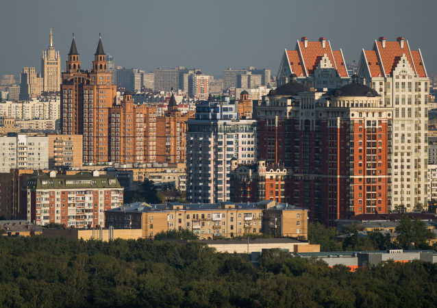 莫斯科當局並無計劃讓商亭重回首都街頭