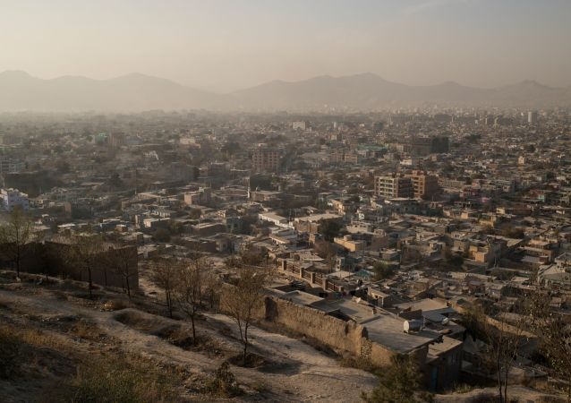 阿富汗允許阿聯酋和卡塔爾在阿境內駐軍