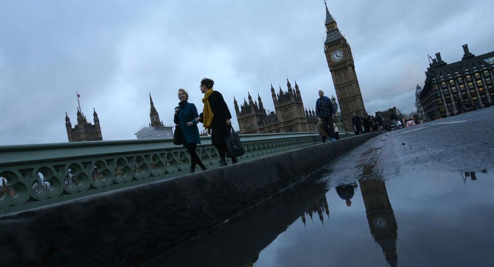 俄驻英使馆向英国外交部递交照会,声明俄罗斯与斯克里帕尔中毒案无关