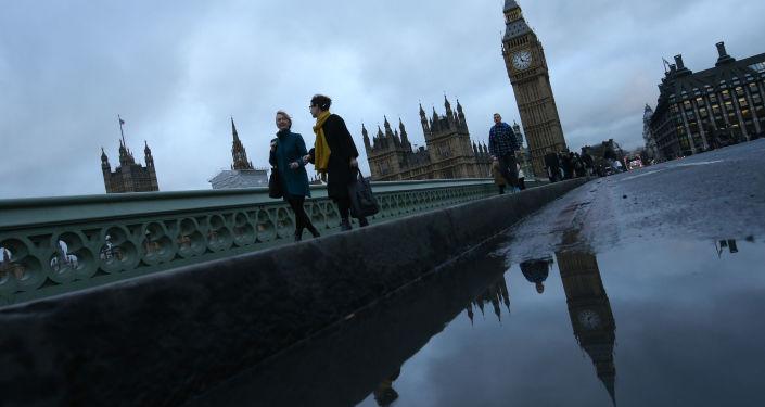 俄驻英大使被要求证明俄没有参与斯克里帕利案件:让伦敦证明