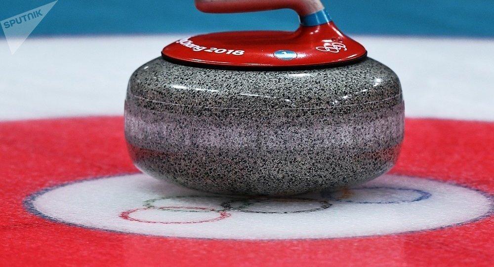 冬奥男子冰壶决赛瑞典不敌美国揽银