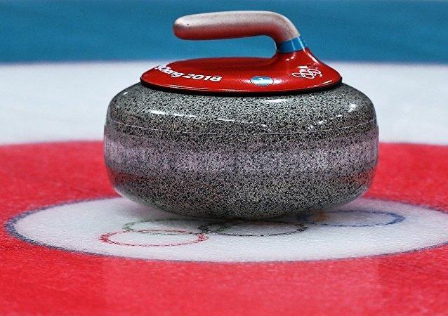 冬奧男子冰壺決賽瑞典不敵美國攬銀