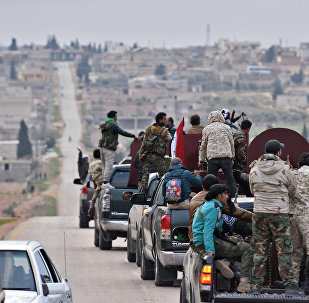 敘利亞阿夫林