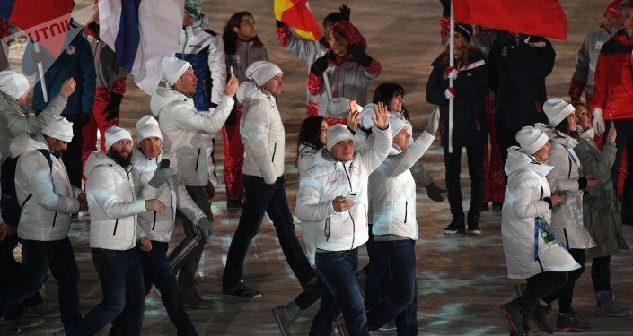 克宫:预计普京总统本周会见参加冬奥会的俄罗斯运动员