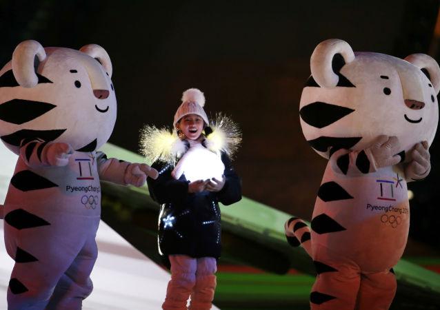 34名俄运动员抵达韩国参加平昌冬季残奥会