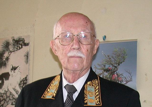 谢尔盖·列昂尼多维奇·齐赫文斯基