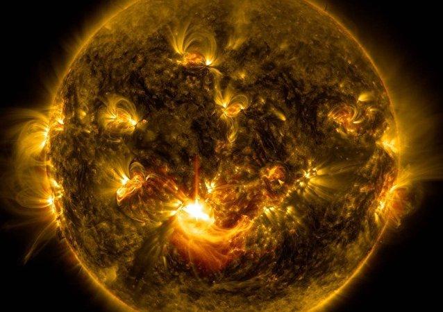 NASA:最靠近太阳探测器12日升空