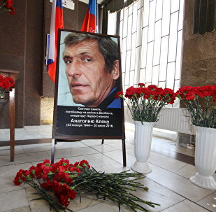 俄侦委指控乌克兰军官杀害俄电视摄影记者