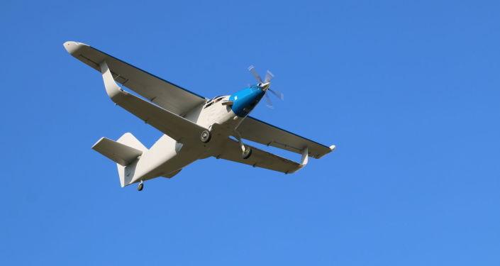 俄直升机公司2021年开始批量生产轻型飞机
