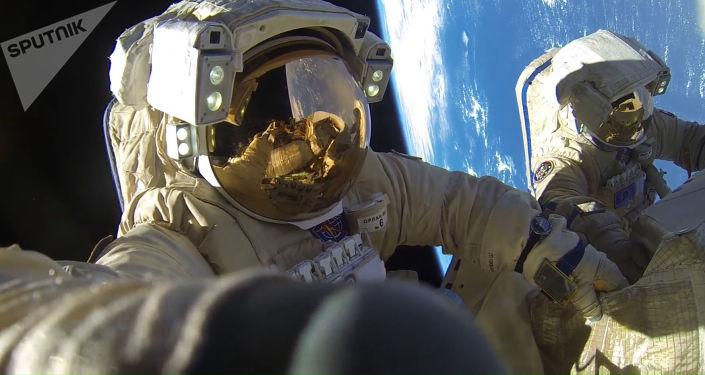 约250名俄罗斯军人将参与搜寻28日返回地球的航天员