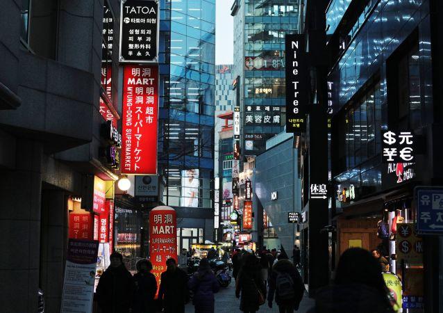 民调:大多数韩国公民期望2019年改善韩朝关系