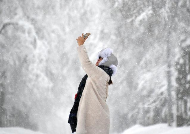科学家们谈冬天的致命危险