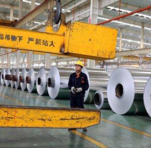 專家:中國不會成為中美貿易戰輸家