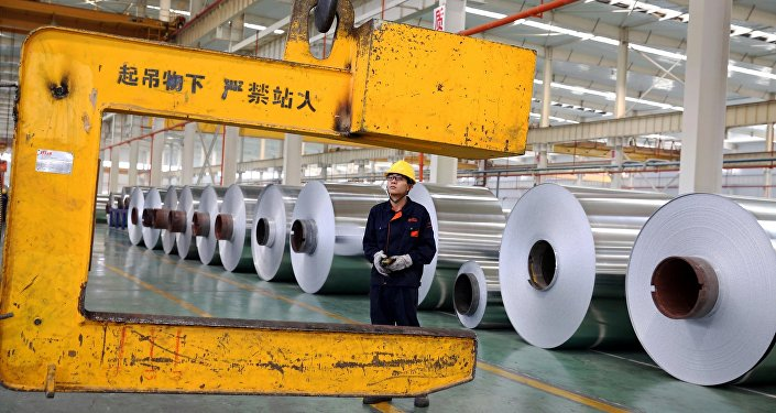 专家:中国不会成为中美贸易战输家