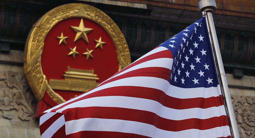 专家:美与中国的贸易战将损害其经济的诸多领域
