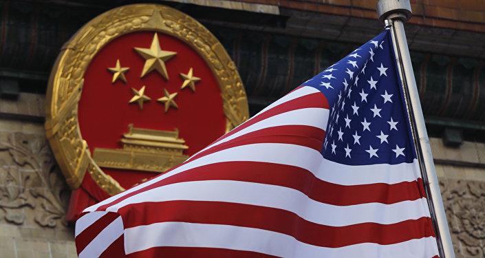 俄專家: 美中貿易戰不會給人民幣和中國的對外出口造成嚴重影響