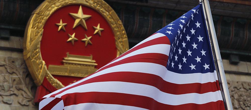 中国商务部:将不得不对美国加征新关税采取反制措施