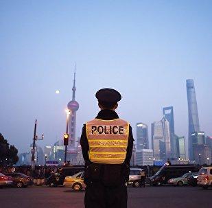 上海警方開始利用人工智能技術