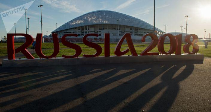 俄外交部發言人稱西方國家或意在阻俄舉辦2018俄羅斯世界杯