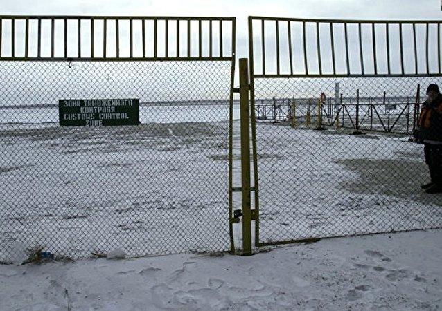 中方将承担跨格拉尼特纳亚河大桥建设费用