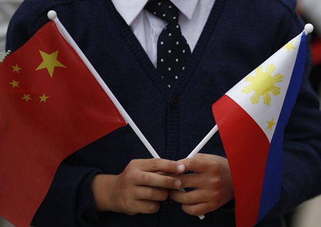 菲律宾民众对中国的信任度有提高