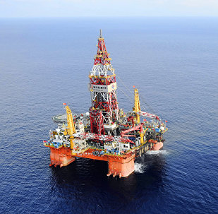 菲律賓願與中國聯合開發南海油氣資源