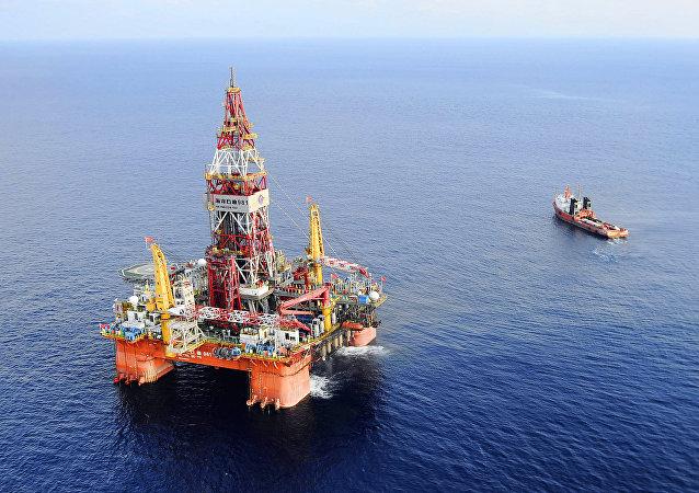 菲律宾愿与中国联合开发南海油气资源