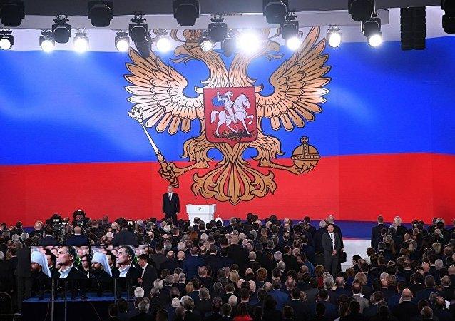 俄总理:普京制定的目标现政府都已完成