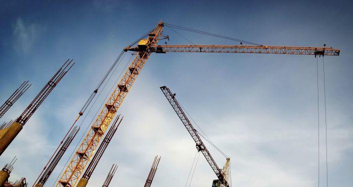 报告:中国—欧亚经济联盟—欧盟运输走廊需要增加基础设施建设