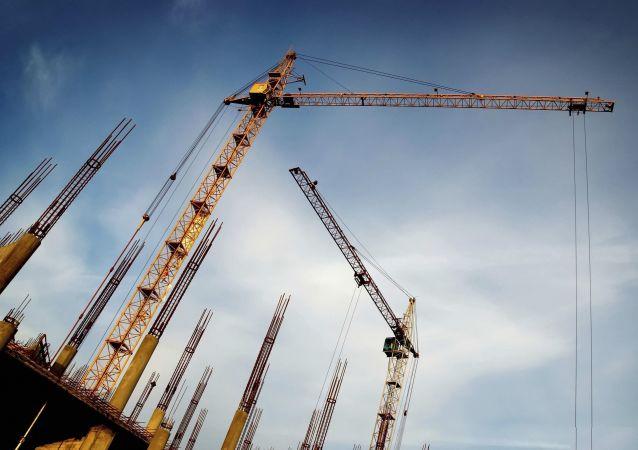 報告:中國—歐亞經濟聯盟—歐盟運輸走廊需要增加基礎設施建設