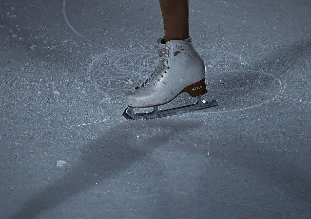 俄羅斯影片《花滑女王》將在華上映