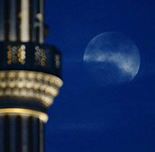 俄航天集团总裁:俄罗斯两颗月球探测器延后一年发射
