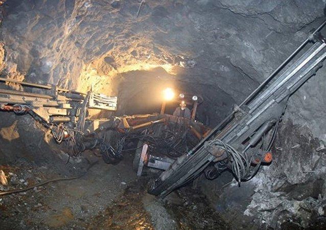 2018年1月滿洲里關區鋅礦砂俄羅斯進口量迅猛增長