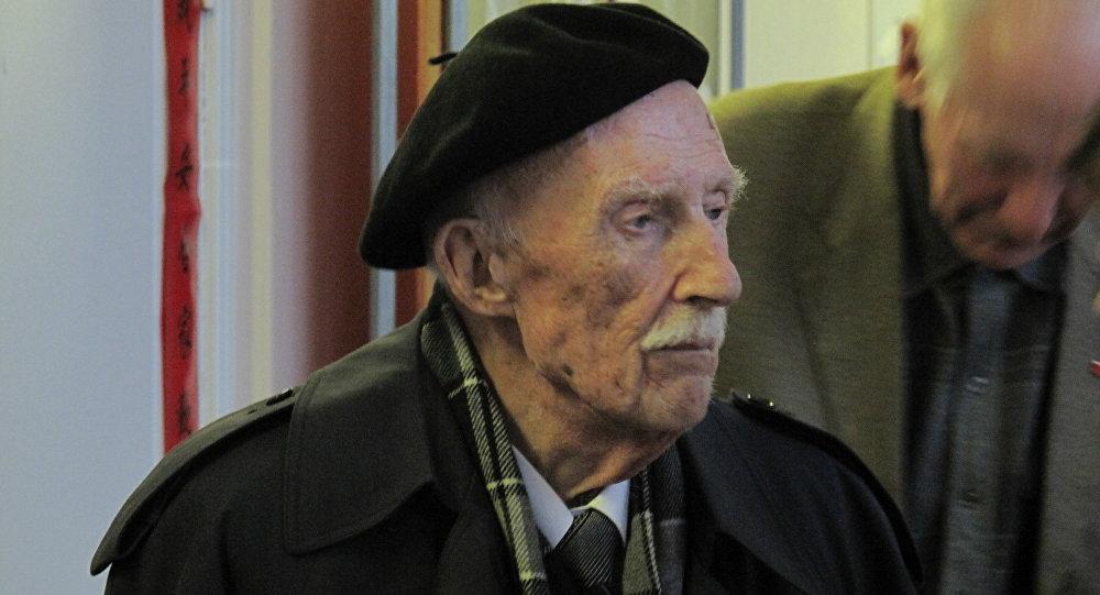 谢尔盖·齐赫文斯基