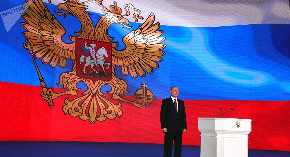 俄專家:俄羅斯擁有長期的堅不可摧的軍事能力