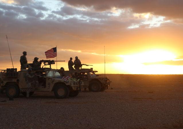 美國軍人講述為何美國正在失去世界霸權