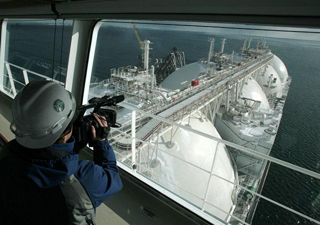 歐盟委員會:美國僅佔歐盟能源進口份額的2%
