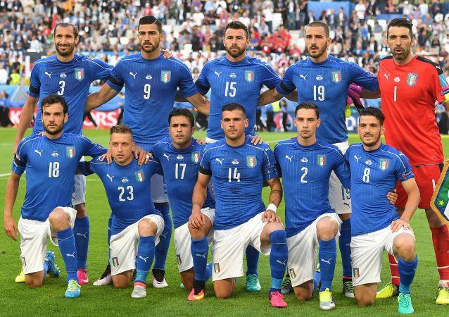 意大利國家足球隊